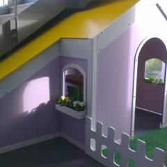 Bersa İç ve Dış Ticaret Ltd. Şti. – AC Yapı Moment Tanıtım Ofisi:  tarz Çocuk Odası,