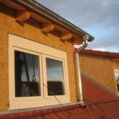 Neubau Dach Karlruhe:  Fenster von Froese Dach