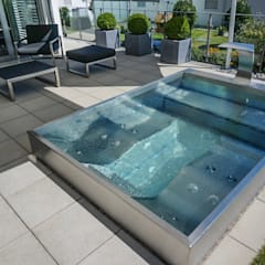 Pool by Polytherm GmbH.,