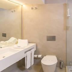Casa de Banho: Hotéis  por Pedro Brás - Fotografia de Interiores e Arquitectura | Hotelaria | Imobiliárias | Comercial