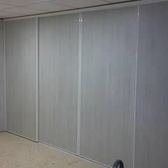Esber Interioristas의  차고