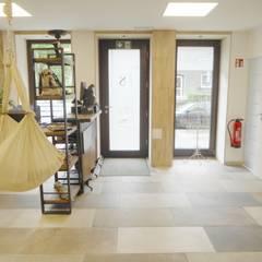 Geschäftsraum:  Ladenflächen von Ruhrpolis-Architekten