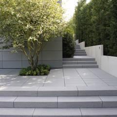 สวน by dirlenbach - garten mit stil