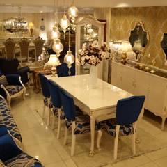 Sonmez Mobilya Avantgarde Boutique Modoko – Avantgarde Boutique: minimal tarz tarz Yemek Odası
