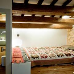 Bedroom by Espais Duals