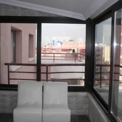 semih yapı dekorasyon – Semih Yapı Dekorasyon:  tarz Pencere