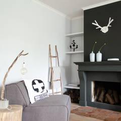 country  by Mignon van de Bunt Interieurontwerp, Styling & Realisatie, Country