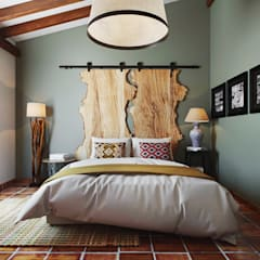 Hotels by DZINE & CO, Arquitectura e Design de Interiores
