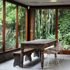Anexos de estilo  por Arquitecto Alejandro Sticotti,