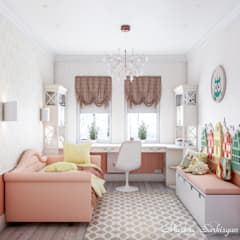 Nursery/kid's room by Marina Sarkisyan