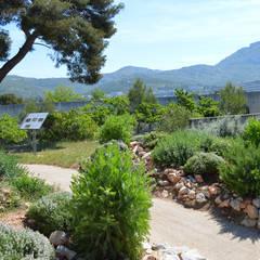 de Landscape Design Environnement Mediterráneo