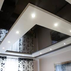 Interior design 2: Гостиная в . Автор – Aleksandra Smagina Design, Модерн