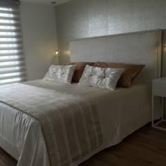 Habitaciones : Habitaciones de estilo  por ea interiorismo