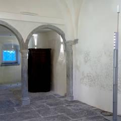 Museus  por masetto snc
