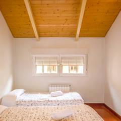 Quarto: Hotéis  por Pedro Brás - Fotografia de Interiores e Arquitectura | Hotelaria | Imobiliárias | Comercial