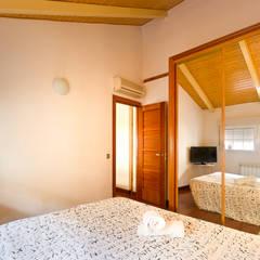 Quarto Casal: Hotéis  por Pedro Brás - Fotografia de Interiores e Arquitectura | Hotelaria | Imobiliárias | Comercial