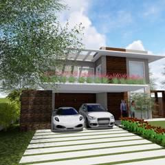 Casas de estilo moderno de Studio² Moderno