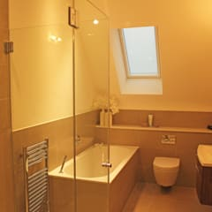 Bathroom by Flairlight Designs Ltd,