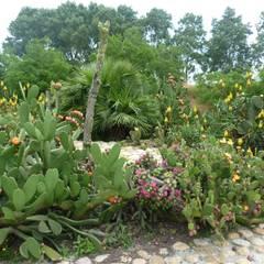 Bompas: Jardin de style de style eclectique par Wiricactus