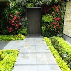 Jardines Modernos Ideas Paisajismo E Imagenes Homify - Jardines-modernos