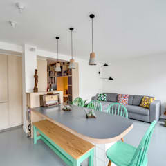 Salle A Manger Images Idees Et Decoration Homify