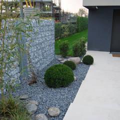 Giardino Paesaggio Idee E Foto L Homify