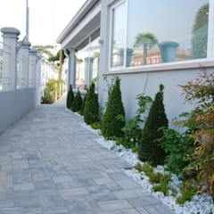حديقة تنفيذ Lugo - Architettura del Paesaggio e Progettazione Giardini,