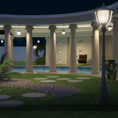 Swimming pool:  Pool by Premdas Krishna