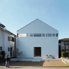 Minimalist house by 小泉設計室 Minimalist