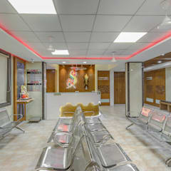 SHRADDHA HOSPITAL:  Hospitals by INCEPT DESIGN SERVICES