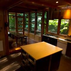 Cocinas de estilo  por PhilippeGameArquitectos
