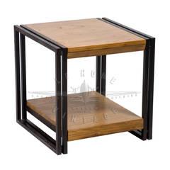 Стол T061:  в . Автор – LeHome Interiors, Лофт