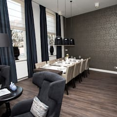 Private Dining zorghotel:  Gastronomie door All-In Living