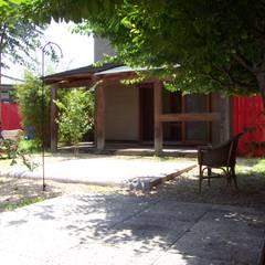 6: 家谷植景研究所が手掛けたオフィススペース&店です。