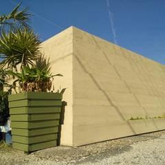 7: 家谷植景研究所が手掛けたオフィススペース&店です。