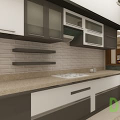 Kitchen by Dsign-it