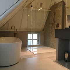 Bathroom by Grego Design Studio