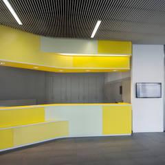 DIBT Deutsches Institut für Bautechnik:  Bürogebäude von ALL | Architekten Landenberger + Lösekrug