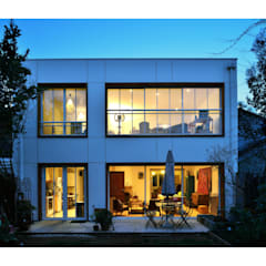 Lili Wood: Maisons de style  par AMBA