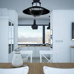 Yachts & jets by Progetti Architektura