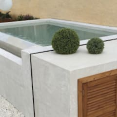 Pool by UNIC POOLS® > Piscinas Ligeras, Minimalist