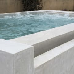 UNIC POOLS® > Piscinas Ligeras:  tarz Havuz