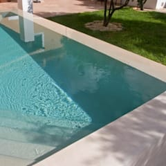 UNIC POOLS® > Piscinas Ligeras의  수영장