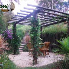حديقة تنفيذ Bizzarri Pedras,
