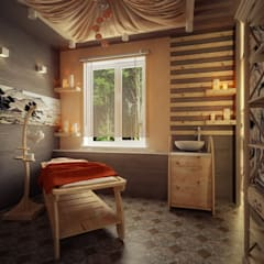 Phòng khám by Инна Михайская
