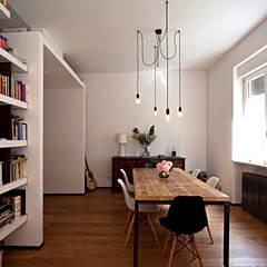 Salon industriel par Anomia Studio Industriel