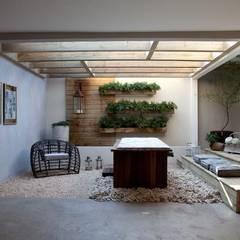 Spa by Perotto E Fontoura Estúdio de Arquitetura