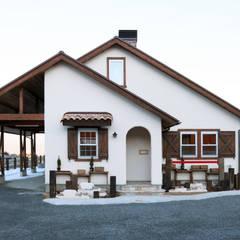 منازل تنفيذ 株式会社アートカフェ
