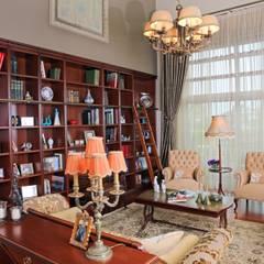 Plano Mimarlık ve Teknoloji – Çengelköy Mesa :  tarz Oturma Odası,