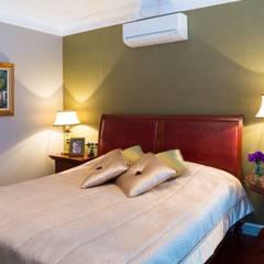 Plano Mimarlık ve Teknoloji – Çengelköy Mesa :  tarz Yatak Odası,
